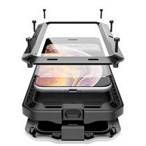 "Capa Case armadura blindada P/ Samsung Galaxy s20 Tela 6.2"" reforçado c/ película de Vidro - Armor"
