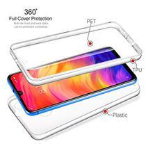 Capa Case Capinha 360 Frente E Verso Xiaomi Redmi Note 7 / Note 7 Pro - Inova