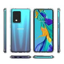 Capa Case Capinha Anti Impacto Samsung Galaxy S20 Plus - Hrebos