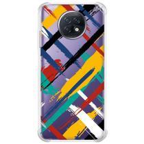 Capa case capinha p/ mi note 9t 5g (0157) coloridos - Quarkcase
