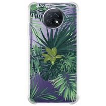 Capa case capinha p/ mi note 9t 5g (2250) vibe tropical - Quarkcase