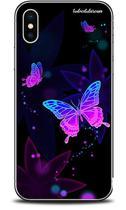 Capa Case Capinha Personalizada Samsung X Cover Pro Borboletas- Cód. 1386 - Tudo Celular Cases