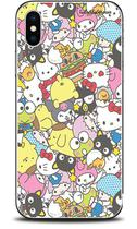 Capa Case Capinha Personalizada Samsung X Cover Pro Desenho Animado- Cód. 981 - Tudo Celular Cases