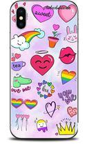 Capa Case Capinha Personalizada Samsung X Cover Pro Feminina- Cód. 1023 - Tudo Celular Cases