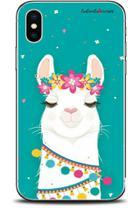 Capa Case Capinha Personalizada Samsung X Cover Pro Feminina - Cód. 1474 - Tudo Celular Cases