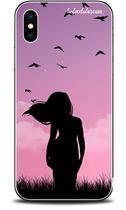 Capa Case Capinha Personalizada Samsung X Cover Pro Poeira Estrelar- Cód. 1145 - Tudo Celular Cases