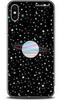 Capa Case Capinha Personalizada Samsung X Cover Pro Poeira Estrelar- Cód. 1296 - Tudo Celular Cases