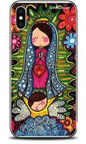Capa Case Capinha Personalizada Samsung X Cover Pro Religiosa - Cód. 564 - Tudo Celular Cases