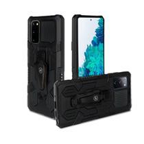Capa case capinhaa Clip para Samsung Galaxy S20 FE - Gshield - Gorila Shield