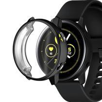 Capa Case De Silicone Para Sansung Galaxy Watch Active Sm-R500 - Tcshick
