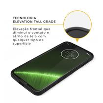 Capa Case Dual Shock Moto G7 Plus - Gorila Shield
