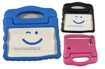 Capa Case Emborrachada para Tablet Infantil Maleta 7 Polegadas T110 M7 T210 - Anti Impacto