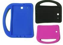 Capa Case Emborrachada para Tablet Samsung T560 9.6 Polegadas -
