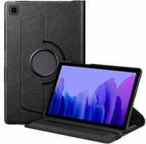 Capa Case Executiva Tablet Tab A7 10.4 (2020) T500 T505 Preta + Caneta - Lxl