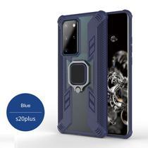 Capa Case Galaxy S20 Anti Impacto C/ Anel Magnético 360 - Flex
