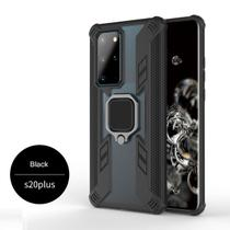 Capa Case Galaxy S20 Ultra Anti Impacto C/ Anel Magnético 360 - Flex