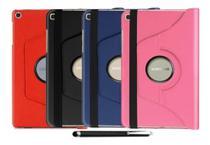 Capa Case Giratória Tablet Samsung T290 T295 + Caneta touch - Fam