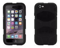Capa Case Griffin Survivor All Terrain Original iPhone 7 Plus / Iphone 8 Plus -