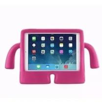Capa Case Iguy Ipad 7 10.2/Air 3/Pró 10.5 Rosa pink - Lucky