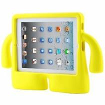 Capa Case Iguy Tablet For Mini 1/2/3/4 Amarelo - Gbmax