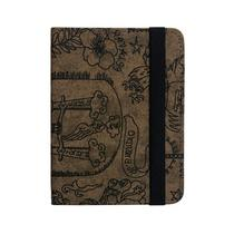 Capa Case Kindle Paperwhite 7th 2016 (on/off) - Bruxa - Ksk Cases