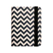 Capa Case Kindle Paperwhite 7th 2016 (on/off) - Chevron Azul - Ksk Cases