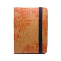 Capa Case Kindle Paperwhite 7th 2016 (on/off) - Mapa - Ksk Cases
