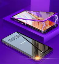 Capa Case Magnética Blindada Samsung Galaxy Note 9 - Preto - Oem