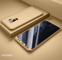 Capa Case Magnética Samsung Galaxy A50 2019 - Preto - Oem