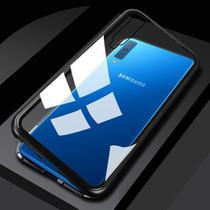 Capa Case Magnético Anti Impacto Samsung Galaxy S9 - Preto - Oem