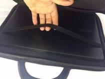 Capa Case Maleta para Notebook 14 Polegadas Preto - Newcell