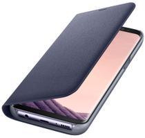 Capa Case Original Samsung Led View Cover Galaxy S8 G950 -