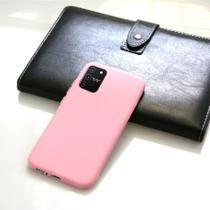 Capa Case Premium Silicone Liquido Galaxy S10 Lite 2020 - M3
