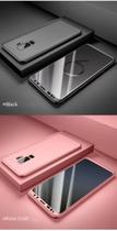 Capa Case Proteção 360 Samsung Galaxy A50 2019 - Dourado - Oem