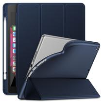 Capa Case Protetor Anti Impacto para iPad 7 geração 10,2 pol 2019 A2197 A2200 - Infland