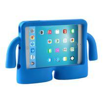 Capa Case Protetor Infantil Anti-Choque/Impacto Ipad Mini 2/3 (Azul) - S/M