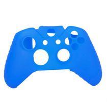 Capa Case Protetora de Silicone Gel Para Controle Xbox One Azul FEIR  FR-314-1M -