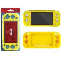 Capa Case Protetora De Silicone Para Nintendo Switch Lite Mikiman MK-SL204 -