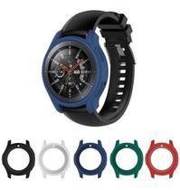Capa Case Protetora Silicone Samsung Gear S3 - Qi Store