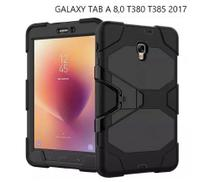 Capa Case Survivor Antishock Galaxy Tab A 8.0 2017 T380 T385 - Lk