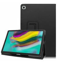 Capa Case Tablet Samsung Galaxy Tab A 8 P290 P295 T290 T295 Pasta Magnética Preta - Lucky