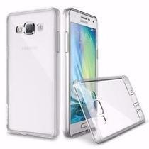 Capa Case Transparente Para Samsung Galaxy On 7 - Maston