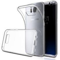 Capa Case Transparente Samsung s8 -