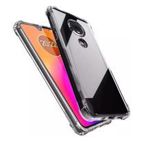 Capa Case Transparente Tpu Anti Impacto Para Motorola Moto G5S Plus - Hrebos