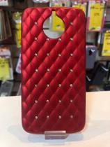 Capa Celular Motorola G5 S Plus Brilho Flexível Moschino Tpu - Motomo