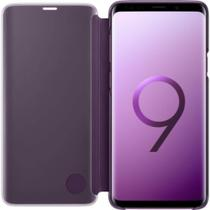 Capa Clear View Standing Galaxy S9 - Samsung