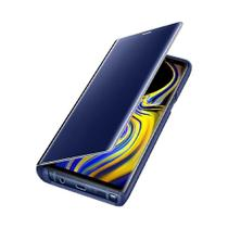 Capa Clear View Standing Original Galaxy Note 9  Azul - Samsung
