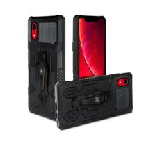 Capa Clip para iPhone XR - Gshield - Gorila Shield