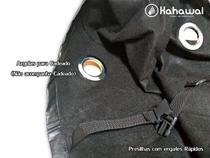 Capa Cobrir Moto Yamaha Crosser 150 Impermeável Forrada - Kahawai Capas Impermeáveis