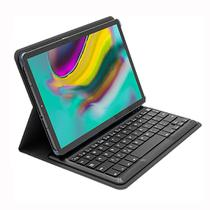 Capa Com Teclado Bluetooth Targus Galaxy Tab S6 Lite Preta - Samsung